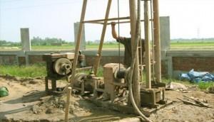 dịch vụ khoan giếng nước tại TP HCM giá rẻ
