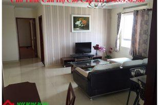 Cho thuê căn hộ cao cấp tại tphcm giá rẻ