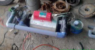 Thợ sửa máy bơm nước tại quận gò vấp