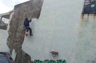 Chống thấm tường nhà tại quận thủ đức tphcm