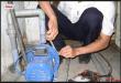 thợ sửa chữa máy bơm nước tại bình dương