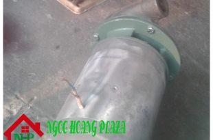 Thợ sửa máy bơm nước tại nhà quận 3