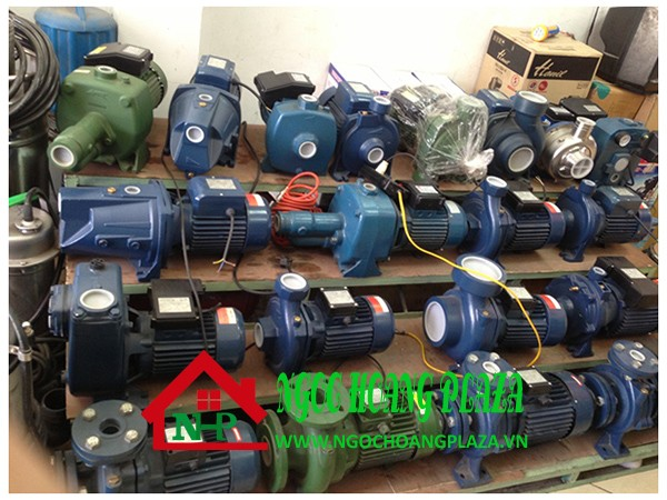 Thợ sửa máy bơm nước tại nhà quận 5 TP HCM