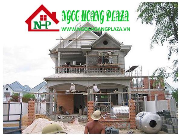 Sửa chữa nhà tại quận 2 tphcm