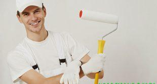 Thợ sơn sửa nhà tại quận 4 tphcm