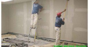 Thợ sơn nhà tại quận tân bình tphcm