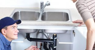 Thợ sửa ống nước tại nhà tphcm