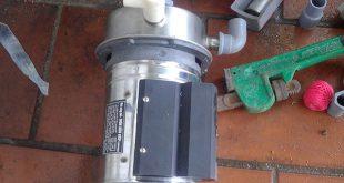 Thợ sửa máy bơm nước tại quận 11